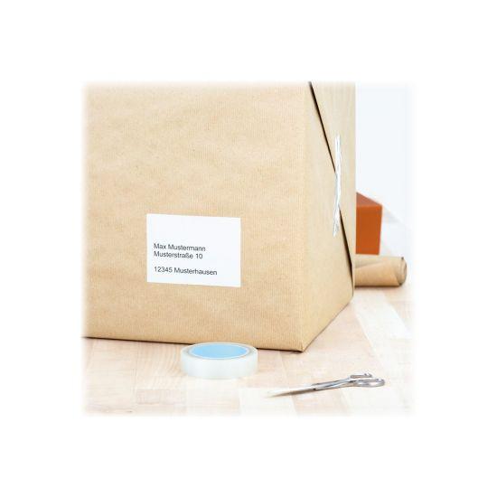 HERMA Premium - laminerede adressemærkater - 600 etikette(r)