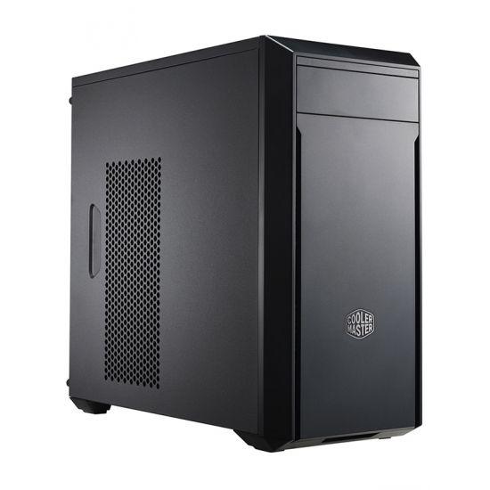 Føniks Intel i7/GTX1050Ti Gamer Computer - Intel i7 8700 - 8GB DDR4 - Nvidia GTX 1050Ti 4GB - 240GB SSD + 1TB HDD