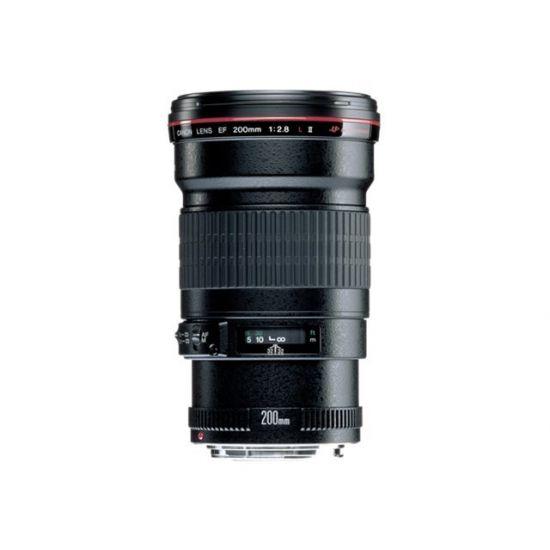 Canon EF telefoto objektiv - 200 mm