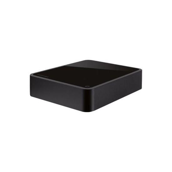 Toshiba Canvio for Desktop &#45 2TB - USB 3.0