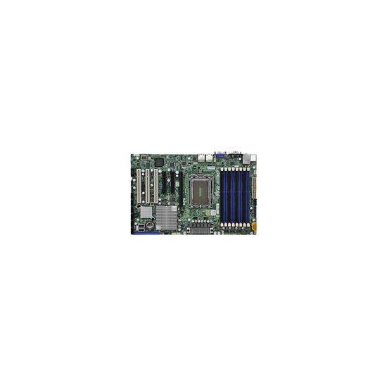 SUPERMICRO H8SGL-F - bundkort - ATX - Socket G34 - AMD SR5650/SP5100