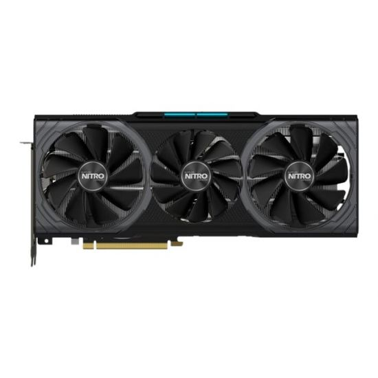 Sapphire NITRO+ RX Vega56 8G HBM2 &#45 AMD Radeon RXVEGA56 &#45 8GB HBM2 - PCI Express 3.0 x16