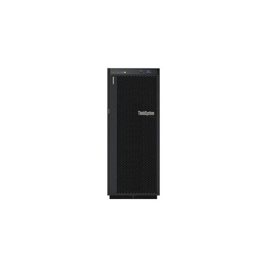 Lenovo ThinkSystem ST550 - tower - Xeon Gold 5120 2.2 GHz - 16 GB