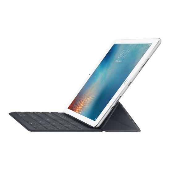Apple Smart - tastatur og folio-kasse - Engelsk - USA