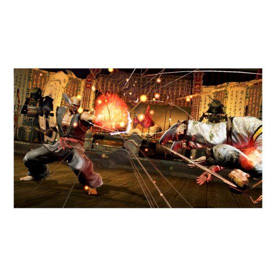 Tekken 6 - Microsoft Xbox 360