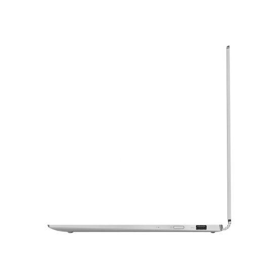 "Lenovo Yoga 920-13IKB 80Y7 - Intel Core i7 (8. Gen) 8550U / 1.8 GHz - 8 GB DDR4 - 512 GB SSD - (M.2) PCIe - Intel UHD Graphics 620 - 13.9"" IPS"