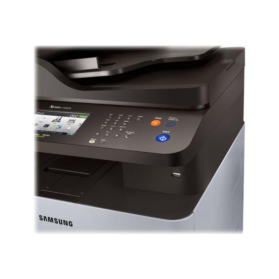 Samsung Xpress SL-C1860FW