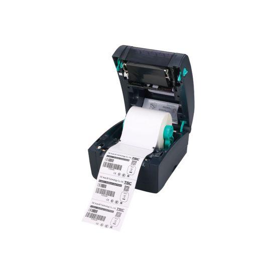 TSC TC210 - etiketprinter - monokrom - direkte termisk/termisk transfer