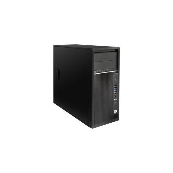 HP Workstation Z240 - MT - Core i7 6700 3.4 GHz - 16 GB - 512 GB