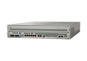 Cisco ASA 5585-X IPS Edition SSP-40 and IPS SSP-40 bundle