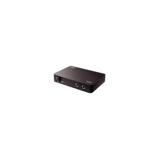 Creative Sound Blaster X-Fi HD - lydkort
