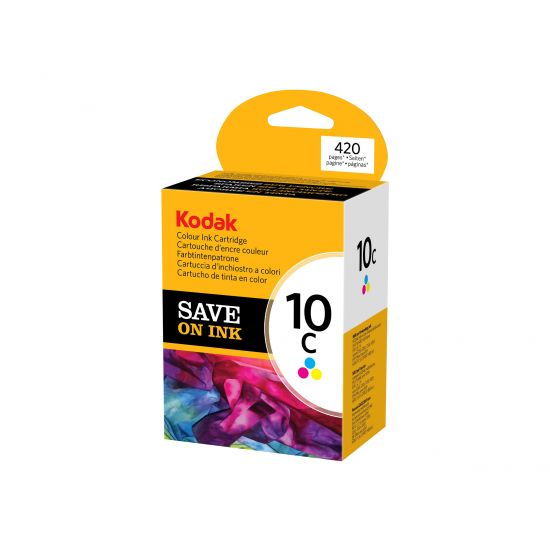 Kodak Color Ink Cartridge - 1 - original - blækpatron