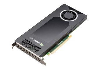 NVIDIA NVS 810 &#45 2GPU'er-NVIDIA NVS810 &#45 4GB DDR3