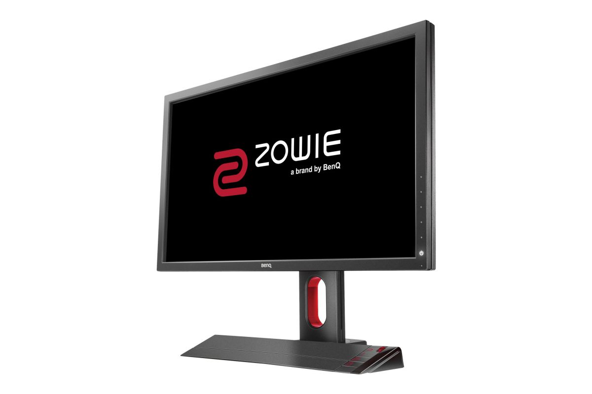 """BenQ ZOWIE XL Series XL2720 &#45 LED-Skærm 27"""" TN 1ms"""