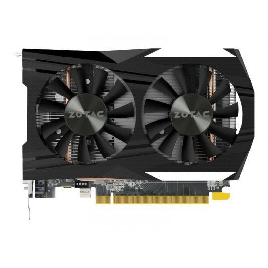 ZOTAC GeForce GTX 1050 &#45 NVIDIA GTX1050 &#45 2GB GDDR5 - PCI Express 3.0 x16