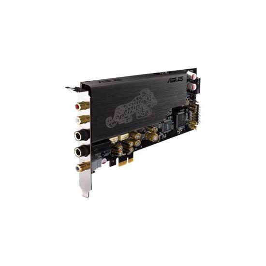 ASUS Essence STX II - lydkort