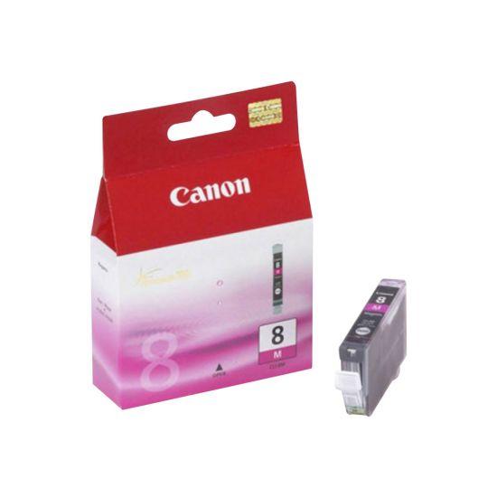 Canon CLI-8M - magenta - original - blækbeholder