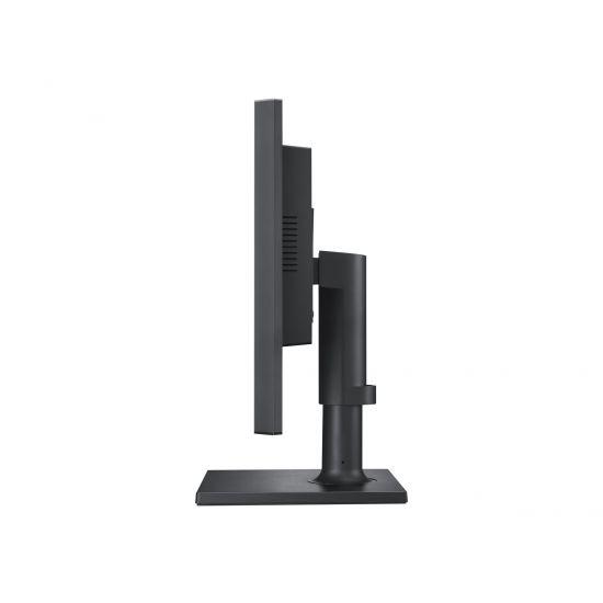 "Samsung SE450 Series S27E450B &#45 LED-Skærm 27"" TN 5ms"