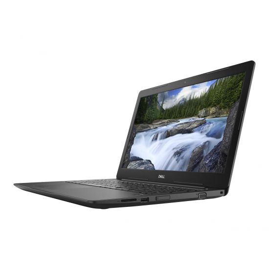 Dell Latitude 3590 - Intel Core i3 (7. Gen) 7130U / 2.7 GHz - 8 GB DDR4 - 256 GB SSD - (M.2 2280) SATA - Intel HD Graphics 620 - 15.6""