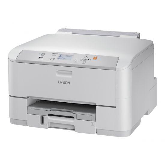 Epson WorkForce Pro WF-5110DW - printer - farve - blækprinter
