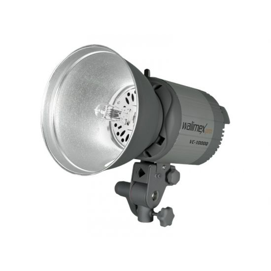 Walimex Pro Quarzlight VC-1000Q - lampehoved