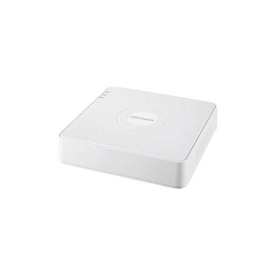 Hikvision DS-7100NI-Q1 SERIES DS-7104NI-Q1 - standalone NVR - 4 kanaler