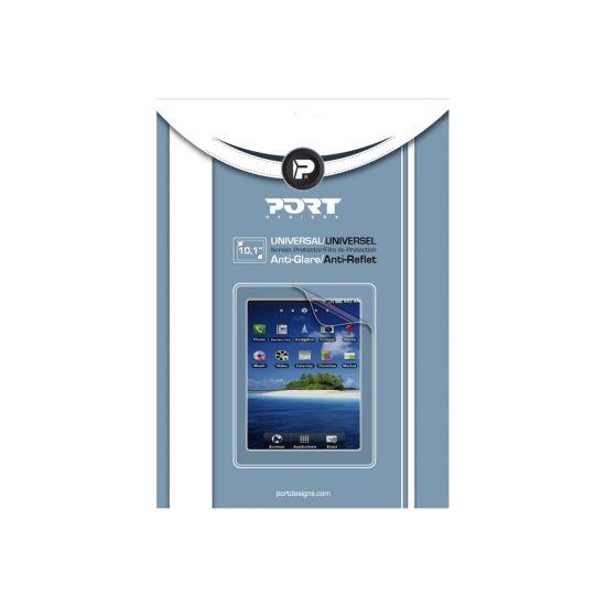"PORT Designs Universal Screen Protector 10.1"" - skærmbeskytter"