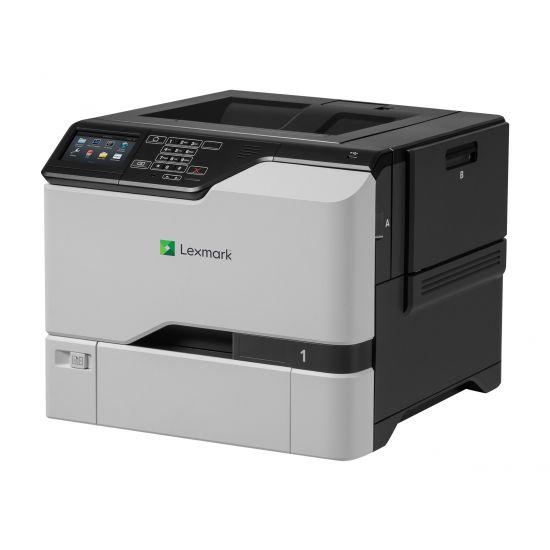 Lexmark CS725de - printer - farve - laser
