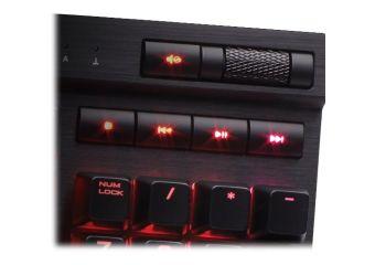 CORSAIR Gaming K70 LUX RGB Mechanical