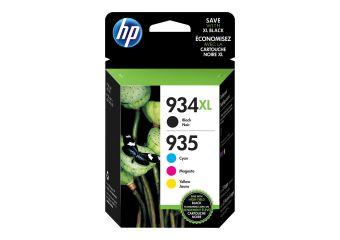 HP 934XL/935XL
