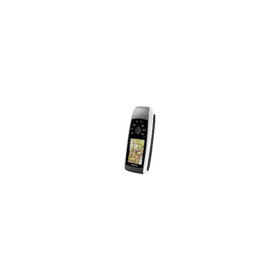 Garmin GPSMAP 78 - GPS navigator