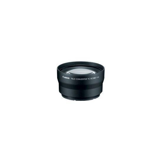 Canon TC-DC58D - adapter
