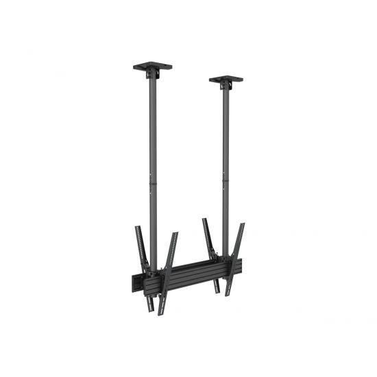 Multibrackets PRO Series M Ceiling Mount Pro MBC1UX2SD