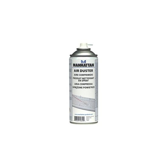 Manhattan Air Duster 400ml - spraydåse