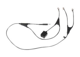 Jabra Alcatel-Lucent EHS Adapter
