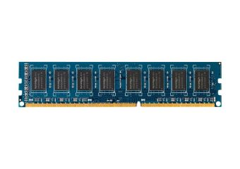 HP &#45 2GB &#45 DDR3 &#45 1600MHz &#45 DIMM 240-pin