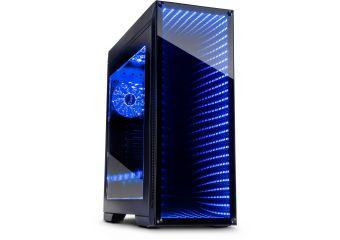 Føniks Intel i7/GTX1080 Gamer Computer