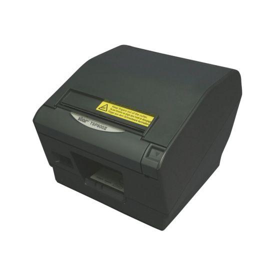 Star TSP847II - kvitteringsprinter - to-farvet (monokrom) - direkt termisk