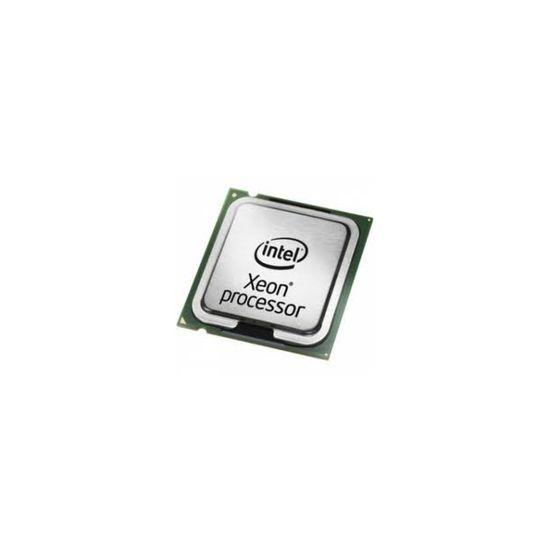 Intel Xeon E5-2630V3 - 2.4 GHz Processor - 8 kerner med 16 tråde - 20 mb cache