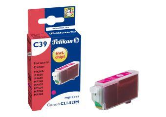 PELIKAN C39 / CLI-521M
