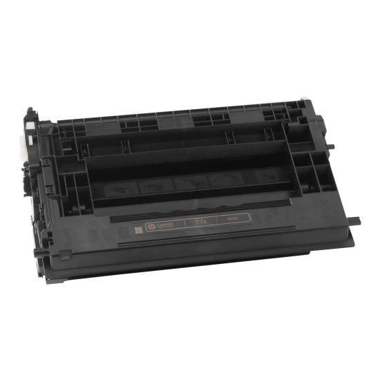 HP 37A - sort - original - LaserJet - tonerpatron (CF237A)