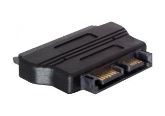 DeLOCK SATA adapter