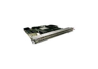 Cisco 48-Port 1 Gigabit SFP Fiber Ethernet Module with DFC4XL