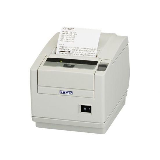 Citizen CT-S601II - kvitteringsprinter - monokrom - direkt termisk