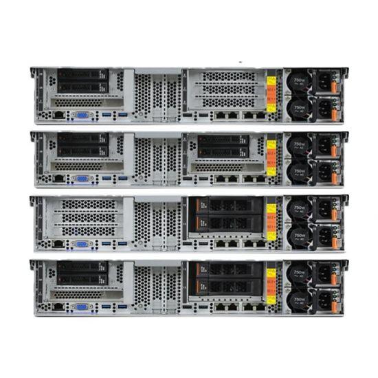 Lenovo System x3650 M5 - rack-monterbar - Xeon E5-2650V4 2.2 GHz - 16 GB - 0 GB