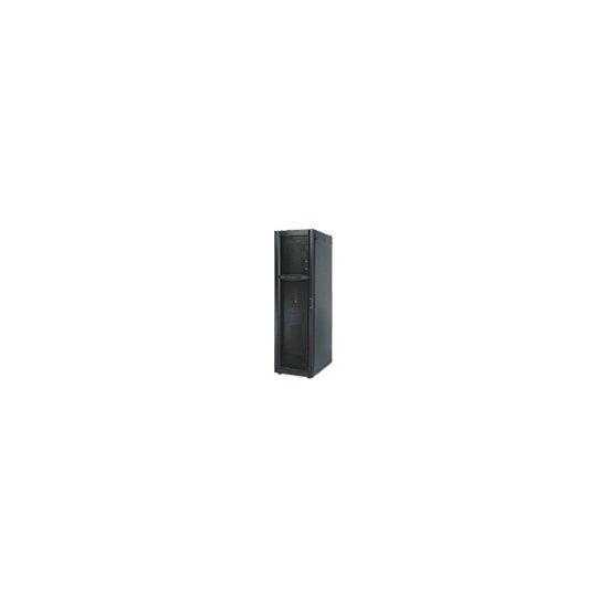 APC InfraStruXure PDU Xmerless - kraftfordelingskabinet - 60 kW