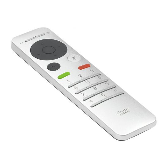 Cisco TelePresence Remote Control 6 - fjernstyring
