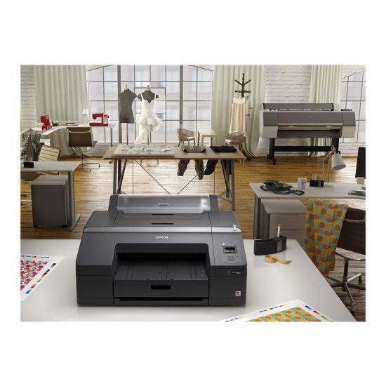 Epson SureColor SC-P5000 - Standard - stor-format printer - farve - blækprinter