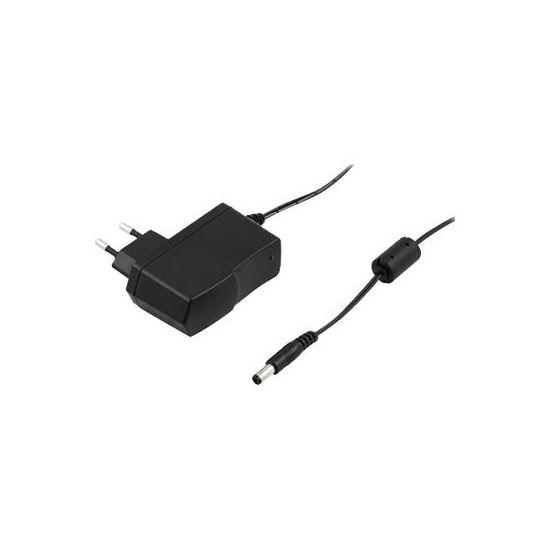 Deltaco PS12-10A - strømforsyningsadapter