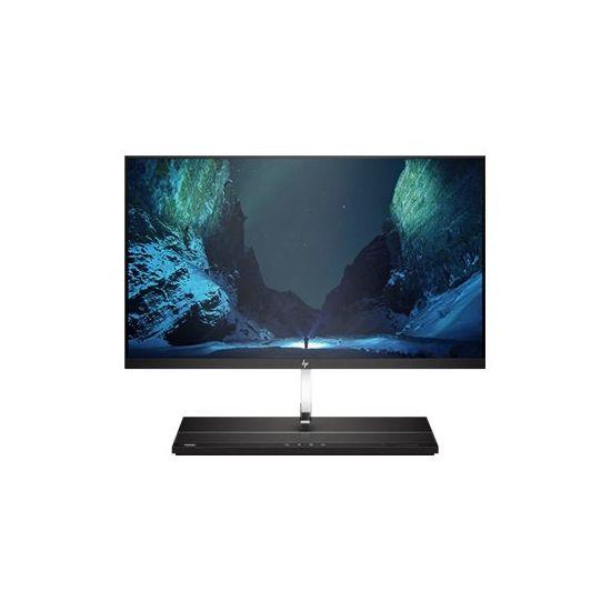 "HP EliteOne 1000 G1 - alt-i-én - Core i5 7500 3.4 GHz - 8 GB - 256 GB - LED 23.8"""